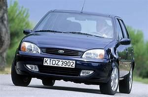 Ford Fiesta 1999 : ford fiesta 5 doors 1999 2000 2001 2002 autoevolution ~ Carolinahurricanesstore.com Idées de Décoration