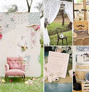 Decor Photobooth Mariage : comment cr er un photo booth pour sa soir e ~ Melissatoandfro.com Idées de Décoration