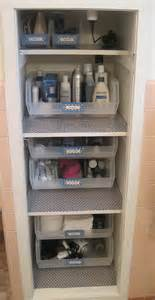 bathroom closet shelving ideas diy linen closet organization pictures photos and images for and