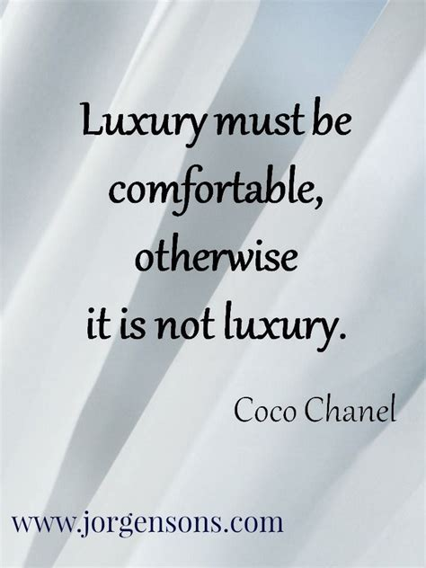 coco chanel quotes  luxury quotesgram