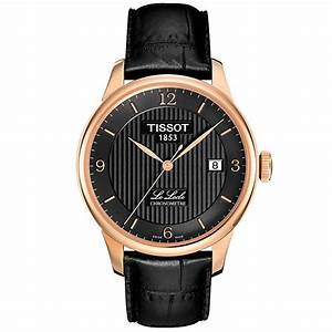 Short And Work Great Reviews  Tissot Watch Le Locle  Le