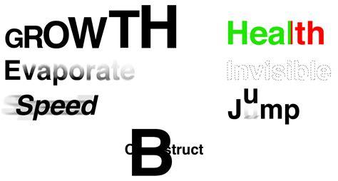 typography steve taylor