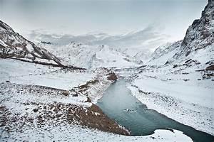 Turkmenistan takes measures to stop freezing of Amu Darya