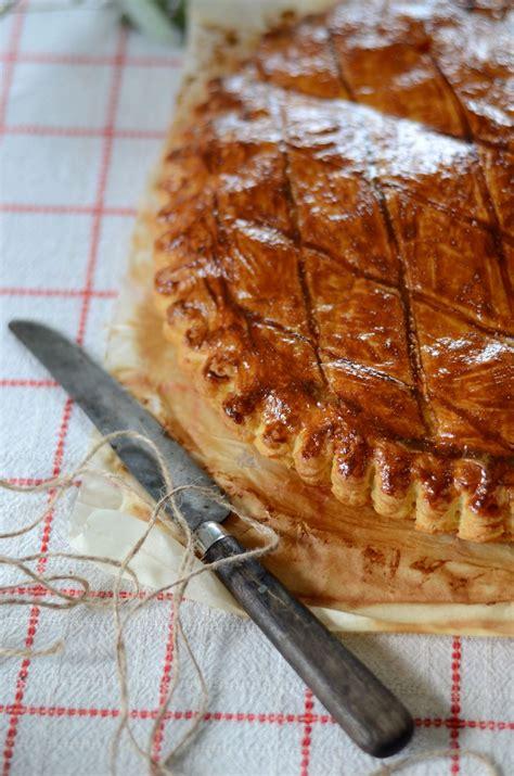 galette des rois maison 224 la frangipane version classique recette