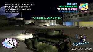 GTA Vice City Trucos PC 12