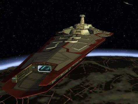 valiant class cruiser image episode iii battle