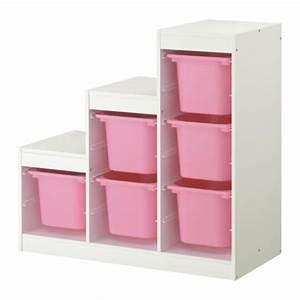 Spielzeug Aufbewahrung Ikea : trofast aufbewahrungskombi ikea ~ Michelbontemps.com Haus und Dekorationen