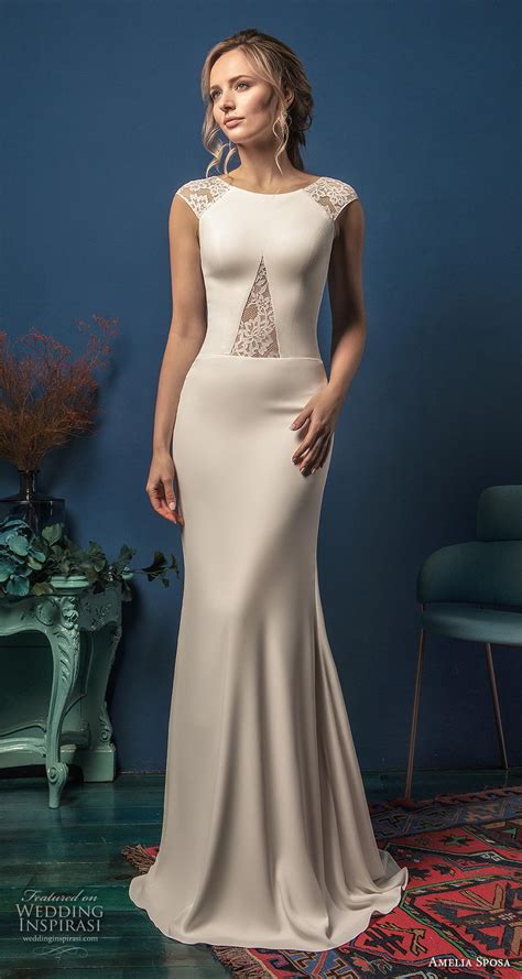 amelia sposa  wedding dresses elegance bridal
