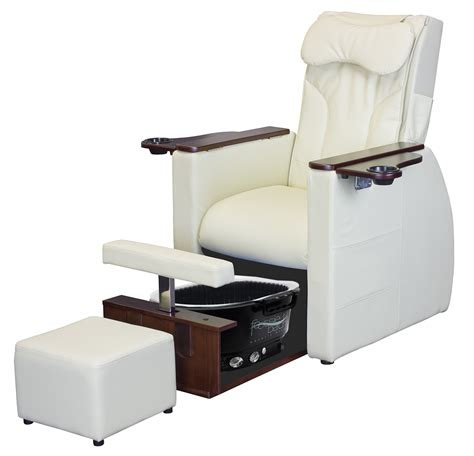 pibbs pedicure chair ps92 pedicure chair plumbing specs chairs model