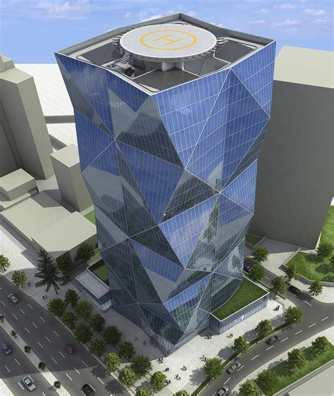 bureau en ch e chile construye 3 nuevos imponentes edificios taringa