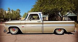 Project Goldilocks  U0026 39 66 Chevy C10 Resto Mild Pro