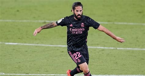 Everton linked with move for unwanted Real Madrid star Isco