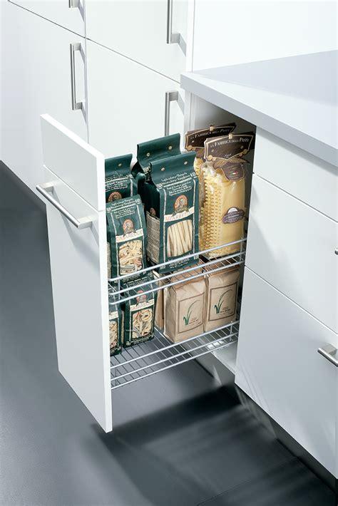 kitchen cabinet storage accessories kitchen storage solutions from schuller cabinet storage 5807