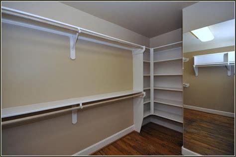 closet hanging rod hanging rod for closet