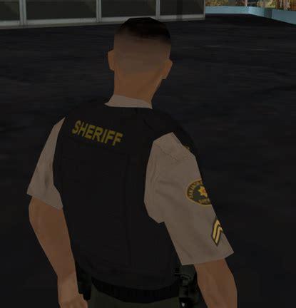 rel san andreas sheriffs department megapack
