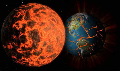 nibiru believed     planet  reached