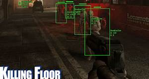 Killing floor cheat engine meze blog for Killing floor hacks