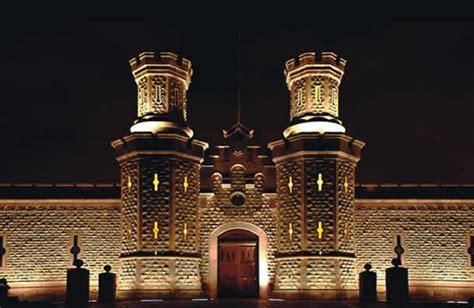 Carta De México El Centro Histórico De San Luis Potosí Carta De México El Centro Histórico De San Luis Potosí