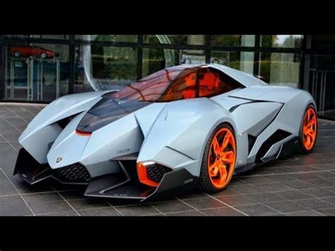 future concept cars  lamborghini coming  amazing