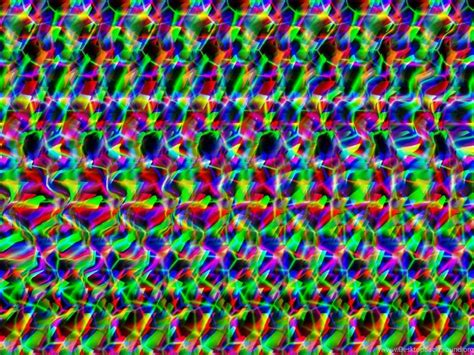 3d Magic Wallpapers Gif by 3d Magic Eye Pictures Desktop Background