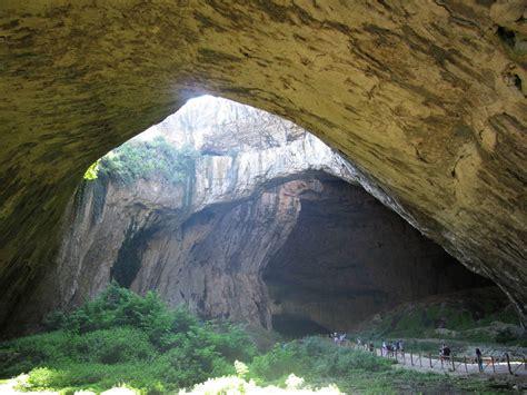 Devetashka Cave Destination Bulgaria
