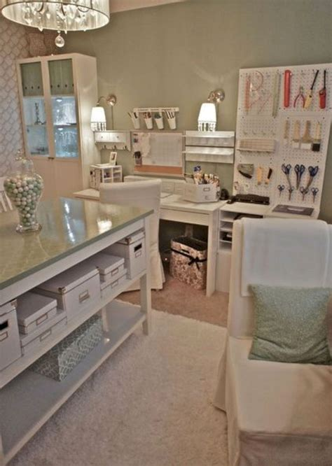 Home Office And Craft Room Ideas (home Office And Craft