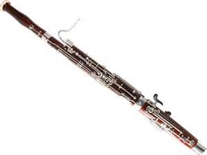 Arnold & Sons Bassoon Model 2006R – Omega Music