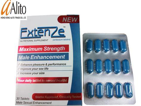 extenze nutritional supplement extenze information