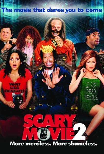 SCARY MOVIE 2 (2001) ยําหนังจี้ หวีดดีไหมหว่า ภาค 2 - ดู ...