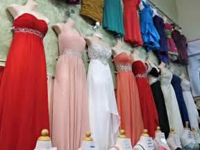 bridesmaid dresses stores la fashion district