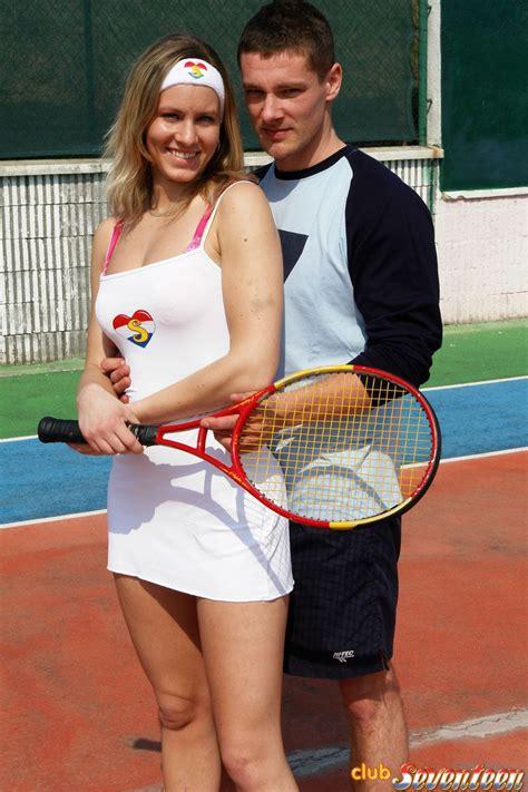 Tennis Club Seventeen Teen
