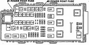 Mercury Auxiliary Power Point Fuse Questions  U0026 Answers