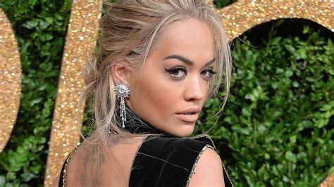 Rita Ora Enrages Beyhive: Singer Wears Lemon-Themed ...