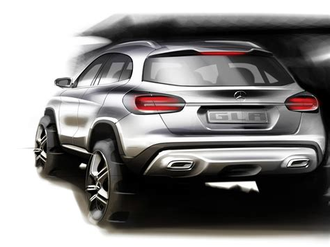 Mercedes Gla Class Picture by Mercedes Gla Class 2015 Car Picture 13 Of 114