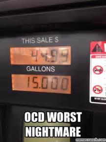 Ocd Memes - ocd worst nightmare