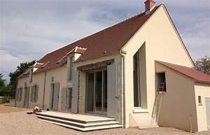 Enduit De Facade Prix : ravalement facade maison ancienne ravalement de faade ~ Edinachiropracticcenter.com Idées de Décoration
