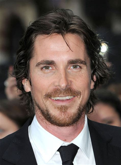 Christian Bale Ranking The Oscar Contenders Best