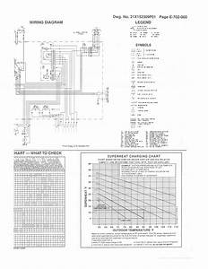 Trane Xe 1000 Wiring Diagrams Model Trane