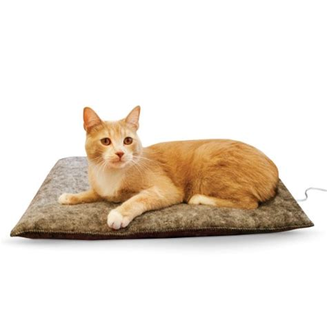 Top 5 Best Cat Bed Heated Electric For Sale 2017 Best
