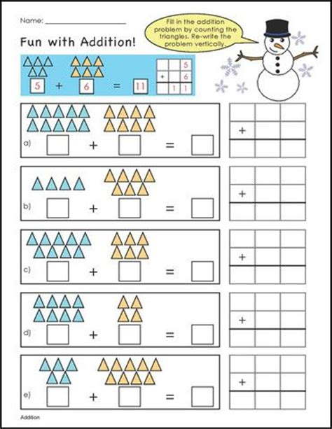 luminous learning free math worksheets for with