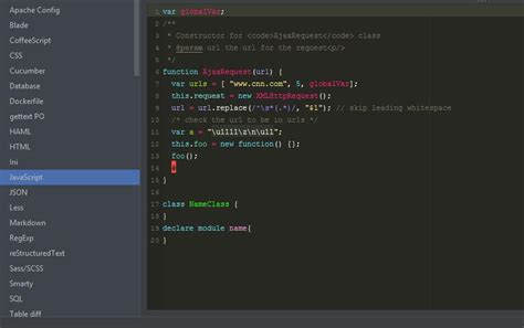 javascript  change js code color  black