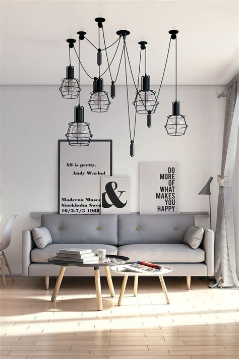 Best 25  Scandinavian living rooms ideas on Pinterest   Scandinavian interior living room