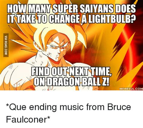 Ball Memes - 25 best memes about dragon ball z meme dragon ball z memes