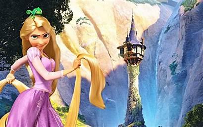 Rapunzel Disney Princess Fanpop Tangled