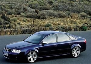 AUDI RS6 specs & photos - 2002, 2003, 2004 - autoevolution