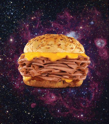 food  space gifs wifflegif