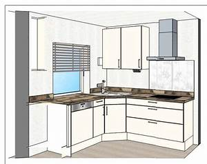 Küche U Form Offen : warten kleine offene k che in u form k chen forum ~ Sanjose-hotels-ca.com Haus und Dekorationen
