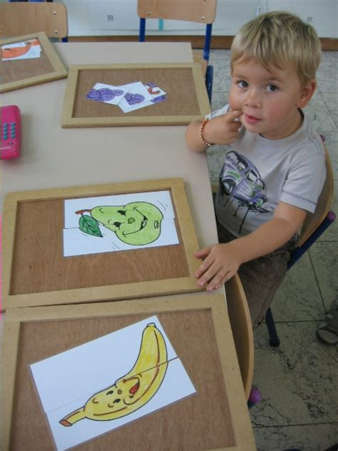 thema fruit vrije kleuterschool stationsstraat
