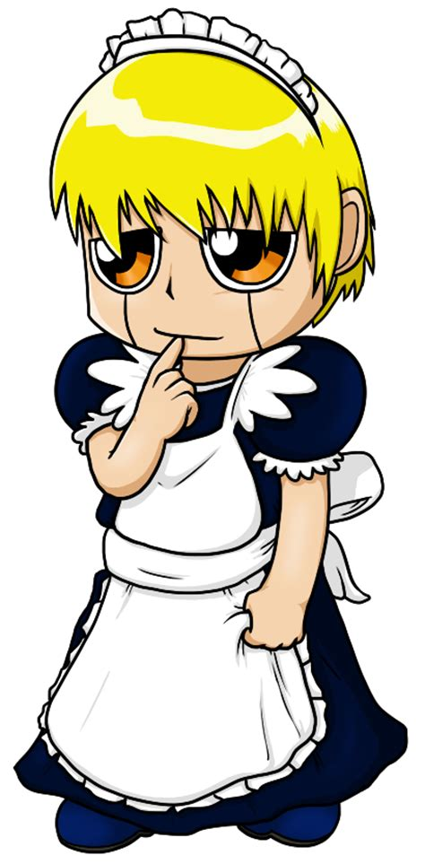 cool anime zatch bell zatch bell by nukeleer on deviantart