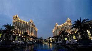 Luxury Macau Hotels Macau Resorts Banyan Tree Macau